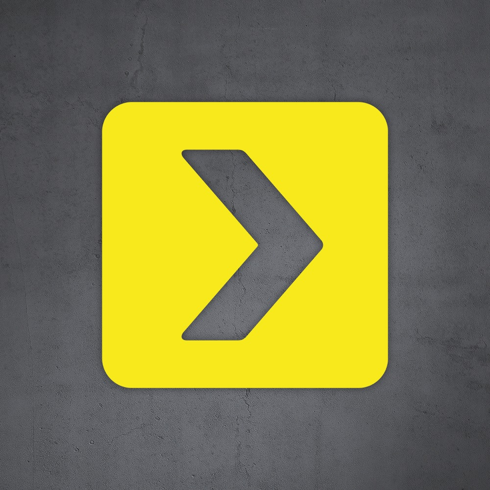 Ventilador color amarillo Sunny Yellow USB TVE 1Y