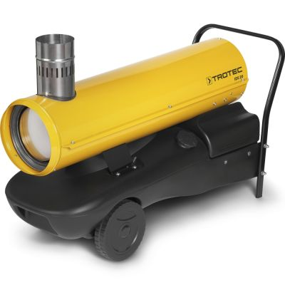 Calefactor de gasoil IDS 20