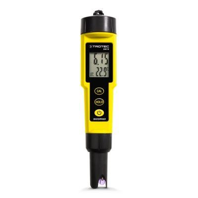 Medidor de análisis de líquidos BW10