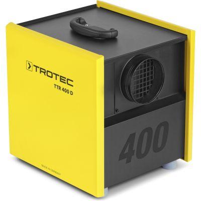 Deshumidificador de adsorción  TTR 400 D de segunda mano (clase 1)
