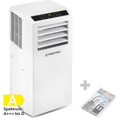 Aire acondicionado portátil PAC 2010 SH + AirLock 1000