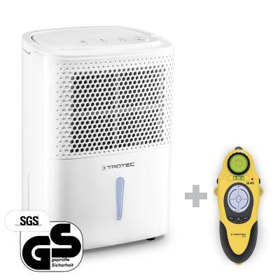 Deshumidificador  TTK 26 E + Escáner de pared Multifuncional BI15