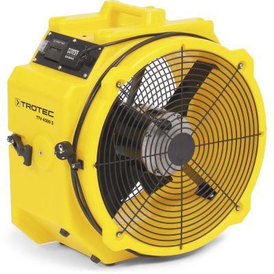 Ventilador TTV 4500 S