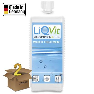 LiQVit  Productos de higiene 1000 ml (2 unidades)