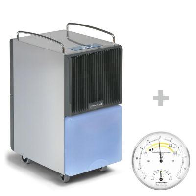 Deshumidificador TTK 122 E  + Termohigrómetro para interiores BZ15M