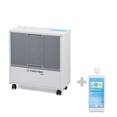 Humidificador B 250 +  LiQVit 1000 ml