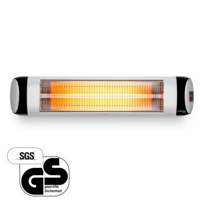 Calentador infrarrojo IR 2570 S de segunda mano (clase 1)