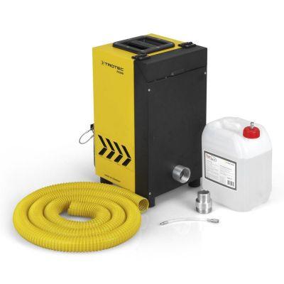 Simulador de humo / niebla FS200