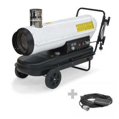 Calefactor de gasoil IDE 30 + Termostato