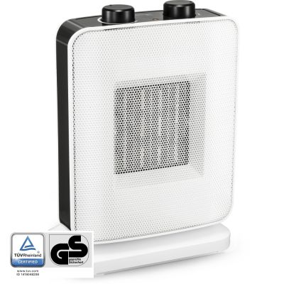 Soplador calefactor de cerámica TFC 15 E