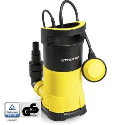 Bomba sumergible para aguas claras TWP 9005 E