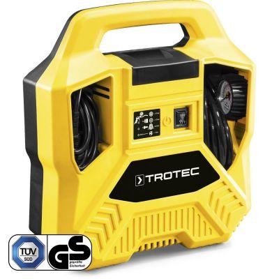 Compresor PCPS 10-1100  (Producto-B) Nuevo dispositivo con un pequeño defecto óptico