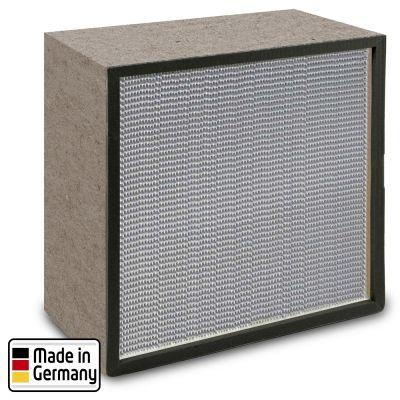 Filtro estándar HEPA H14 para TAC ECO / TAC BASIC