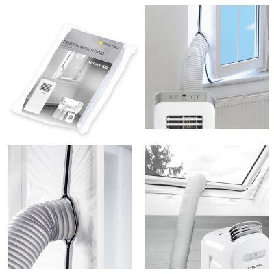 Impermeabilización de ventanas AirLock 100