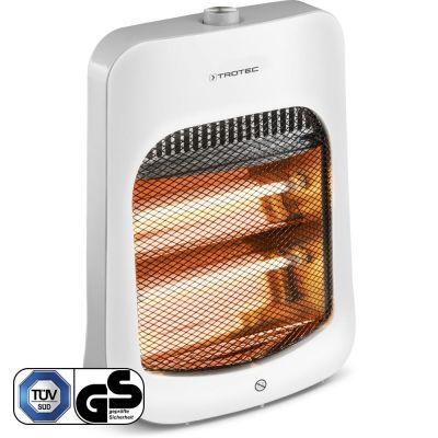 Calefactor por radiación infrarroja IRS 800 E