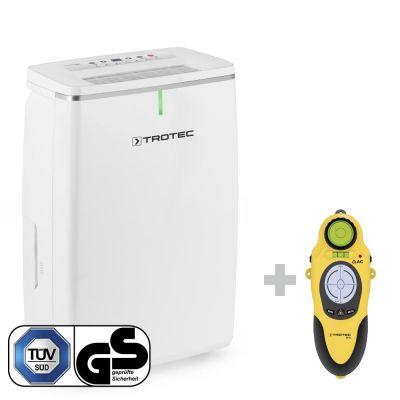 Deshumidificador TTK 72 E + Escáner de pared Multifuncional BI15