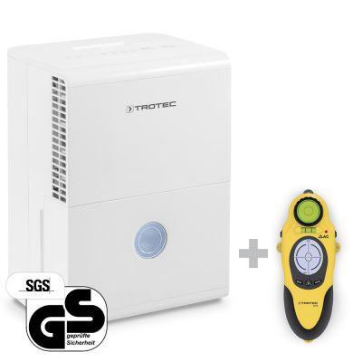 Deshumidificador TTK 28 E + Escáner de pared Multifuncional BI15