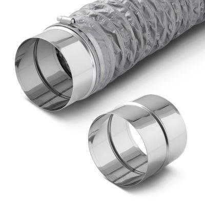 Pieza de conexión SP 80 mm