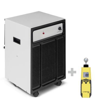 Deshumidificador TTK 120 S + Medidor de humedad BM31