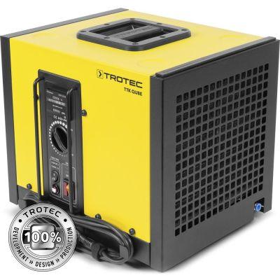 Deshumidificador comercial compacto TTK Qube