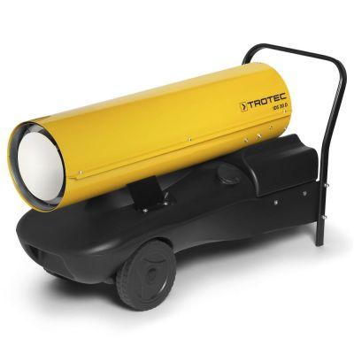 Calefactor de gasoil directo IDS 30 D
