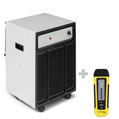 Deshumidificador TTK 120 S + Medidor de humedad BM22