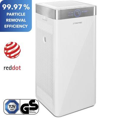 Limpiador de aire de diseño AirgoClean® 200 E
