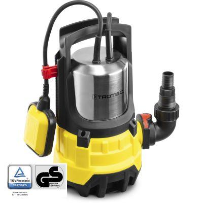 Bomba sumergible de aguas residuales TWP 11000 ES