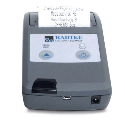 Impresora para CM Measuring Device Business