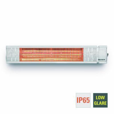 Calefactor por radiación infrarrojo IR 2010