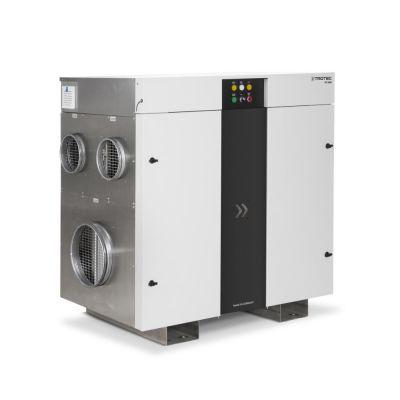 Deshumidificador por adsorción TTR 2000
