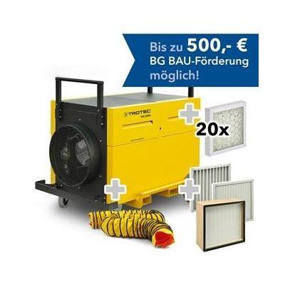 Paquete para partículas de colores  TAC 6500