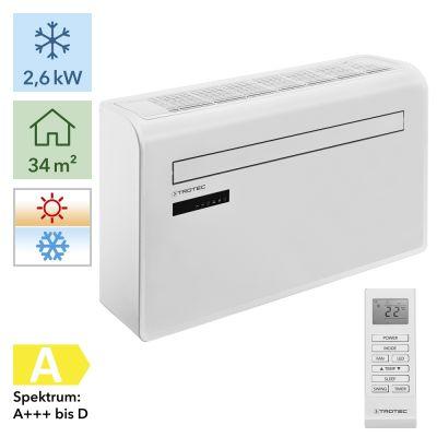 Aire acondicionado de pared PAC-W 2600 SH