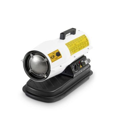 Soplador calefactor de fueloil IDE 20 D V2