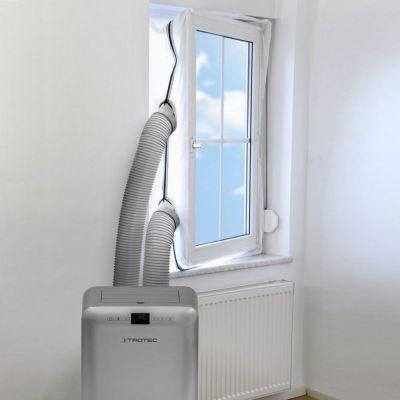 Impermeabilización de ventanas AirLock 200