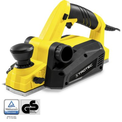 Cepillo eléctrico PPLS 10-750