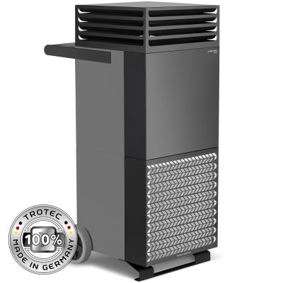 Purificador de aire de la habitación TAC ECO