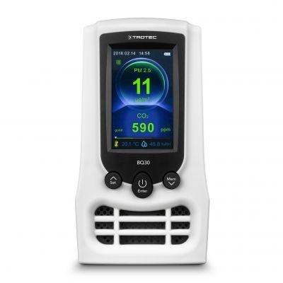 Medidor de Partículas BQ30