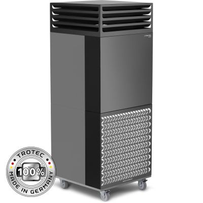 Purificador de aire para habitaciones TAC BASIC