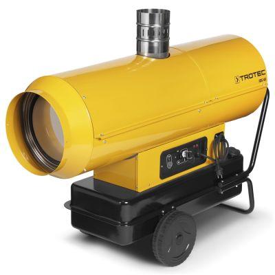 Calefactor de gasoil IDS 45