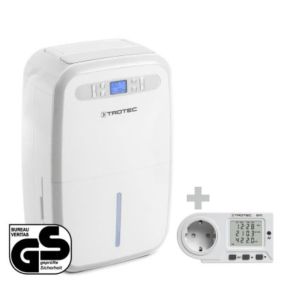 Deshumidificador  TTK 95 E + Medidor de consumo energético BX11