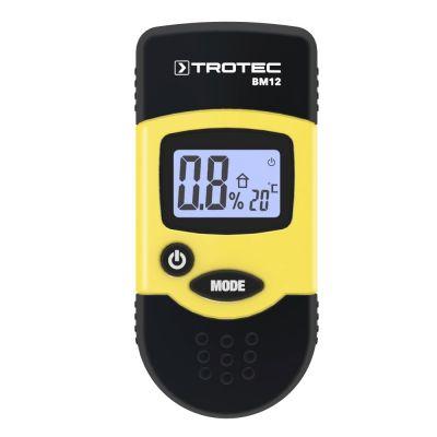 Medidor de humedad BM12