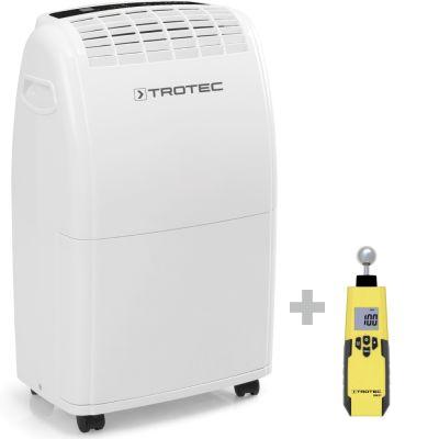 Deshumidificador  TTK 75 E + Medidor de humedad BM31