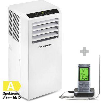 Aire acondicionado portátil PAC 2010 SH + Termómetro de barbacoa BT40