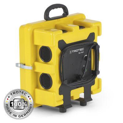 Purificador de aire  TAC 750 E