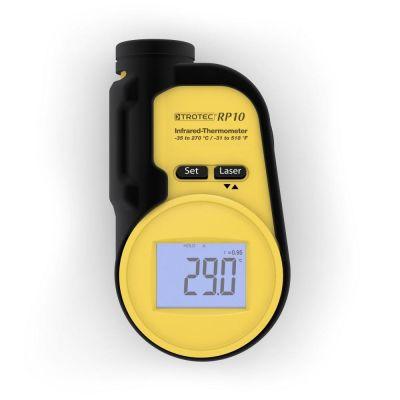 Termómetro infrarrojo / pirómetro RP10