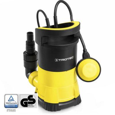 Bomba sumergible para aguas claras TWP 4005 E de segunda mano (clase 1)