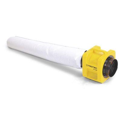 Saco para polvo  TTV 1000 S/ TTV 1500 L: 3m