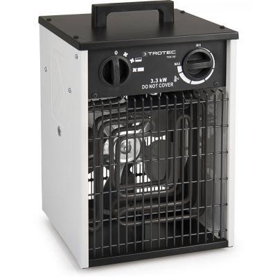 Calefactor eléctrico TDS 20 de segunda mano  (clase 1)