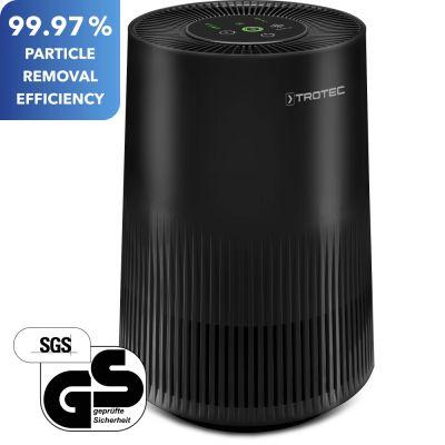 Purificador de aire Design AirgoClean® 11 E con filtro HEPA